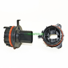 2Pcs Car Bulbs Socket Conversion Adapter For BMW E39 5-Series(Type1) H7 HID Xenon Bulb Low Beam Installation #J-1056