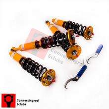 Coilovers Spring Struts for Honda Accord Acura TSX 2003-2007 Suspension Spring Shock Absorber AUSTRALIA ADJUSTABLE HEIGHT