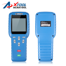 New X200 key programmer X200 Scanner X200 Oil Reset Tool X-200 Airbag Reset Tool X200 OBD2 Code Reader Update Online by DHL Free(China)