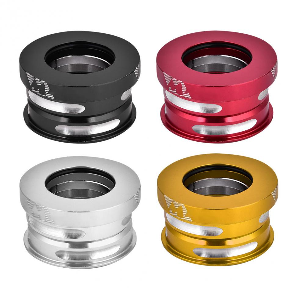Aluminum Alloy 44mm Bicycle Electroplating Internal Sealed Bearing Details about  /Bike Headset