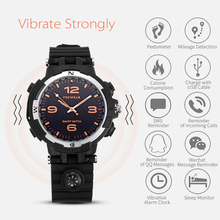 high quality & best price wrist men women bluetooth music watch Rechargeable 3.0 4GB MP3 Music Watch with Remote Control(China)
