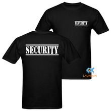 Special Force Unit Military Police Staff Security T Shirt Men Women Summer Fashion Top Work Shirt fitness T-Shirt harajuku Shirt