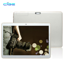 9.6inch Tablet pc Google Android 5.1 4GB RAM 64GB ROM  Tablet Bluetooth \ GPS \ WCDMA \ GSM\Dual Sim Card Octa core Tablets