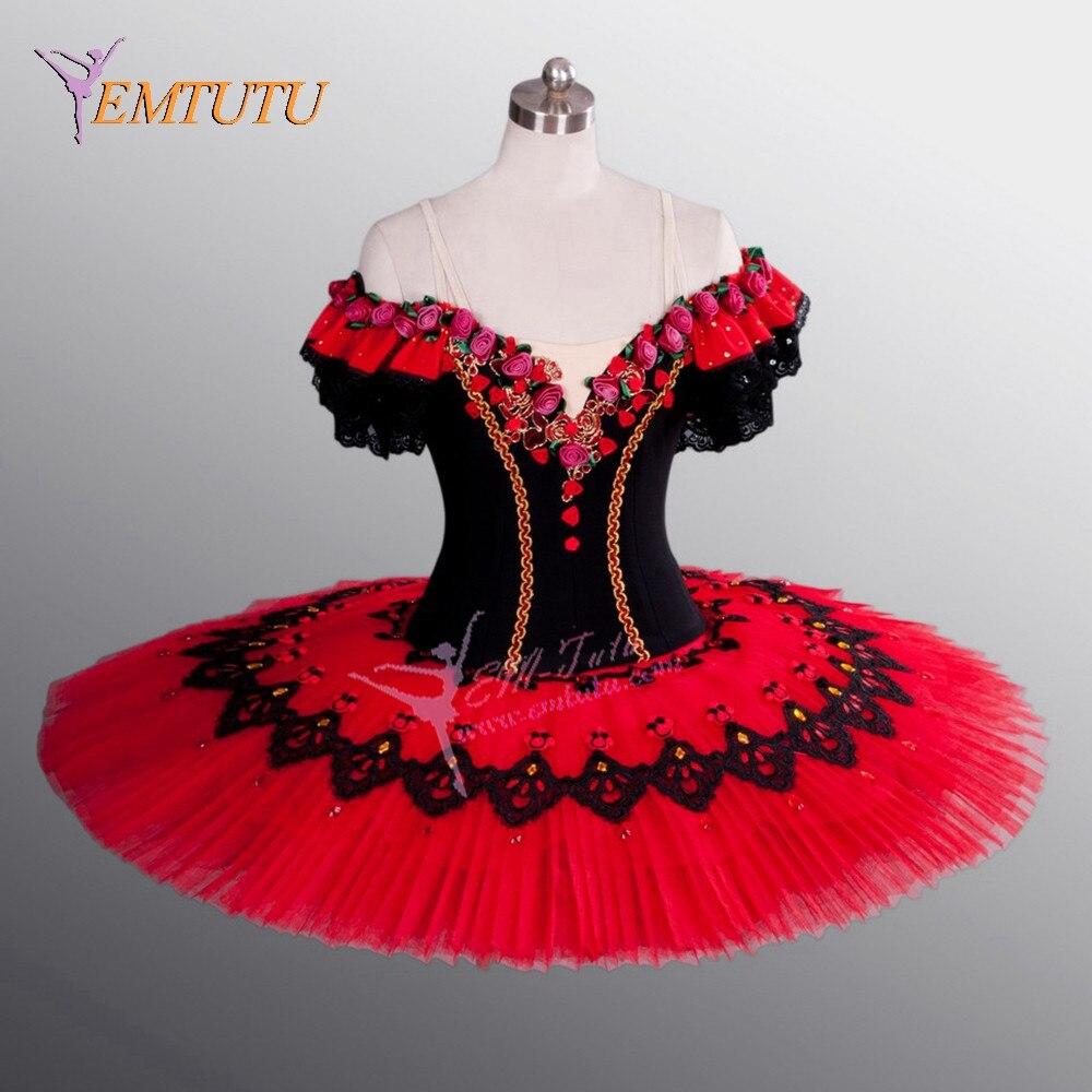Балетное платье своими руками