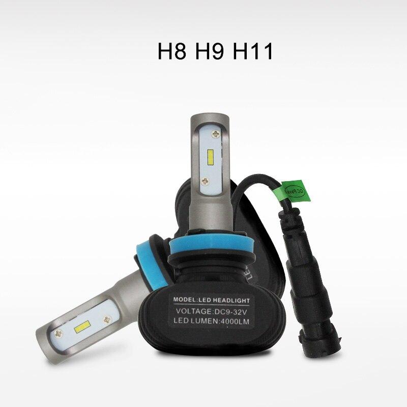 H8 H9 H11