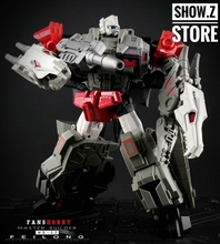 [Show.Z Store] [Pre-Order] Fans Hobby MB-03 Feilong FansHobby MasterBuilder Master Builder Transformation Action Figure(China)