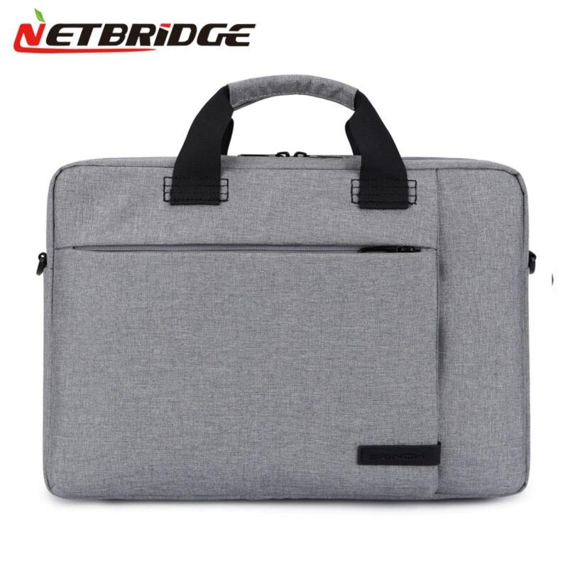 Laptop bags Liner Sleeve Business bag Laptop Briefcases Computer handbag 14 13.3 Shoulder Messenger Bags For Macbook 15 inch<br><br>Aliexpress