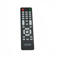 v29 remote control with IR receiver not include battery only use for v29 tv board