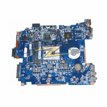 A1827702A MBX-247 DA0HK1MB6E0 for SONY VAIO VPCEH laptop motherboard HM65 nvidia GT410M DDR3