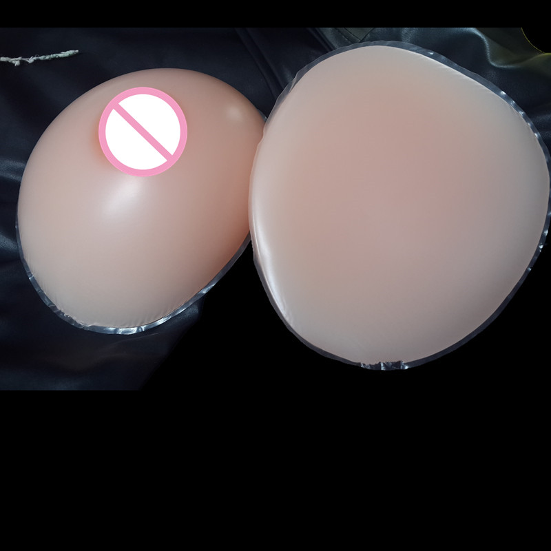 breast form adhesive