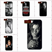 Leonardo DiCaprio Handsome Face Phone Cases Cover For iPhone 4 4S 5 5S 5C SE 6 6S 7 Plus 4.7 5.5    #SD01338