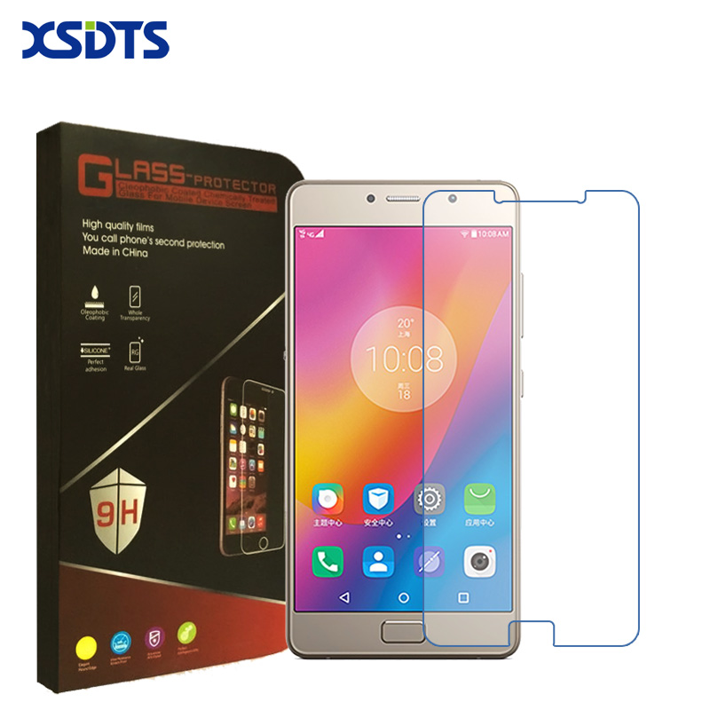 XSDTS Lenovo Vibe P2 Tempered Glass Lenovo P2 2.5D Screen Protector Guard Film