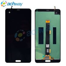 For HTC U Ultra LCD Display Touch Screen Digitizer Assembly Replacement Parts+Tools(China)