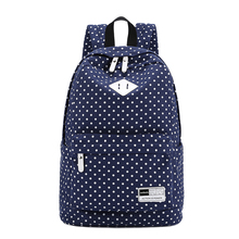 Sunborls Women Stylish Backpack for School Teenagers Girls School Bag Ladies Backpack Female Canvas Back Pack Mochila Backpack