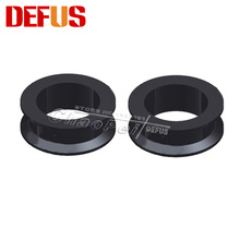 Wholesale 50 Pieces Brand Defus 5.2*10*15mm Rubber O-Ring Injector Seals Auto Part For Universal Cars Repair Kit Big Sale