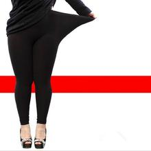JL Spring Autumn Casual Women Leggings Plus Size Woman Clothes Lightweight High elastic Modal Women Bottoms lady Leggings