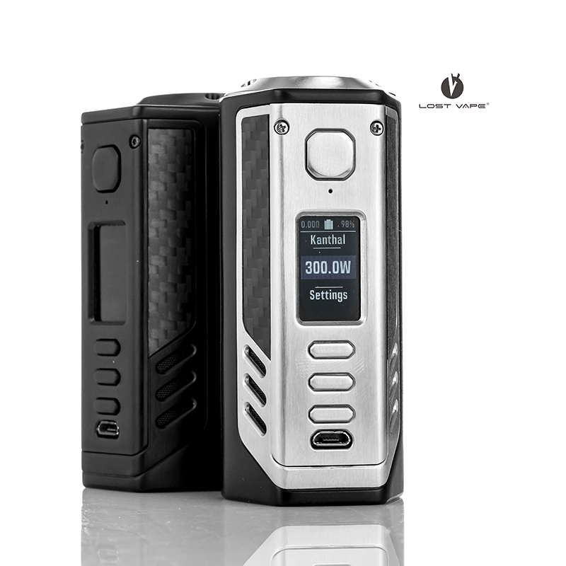 Lost Vape Triade DNA250C-4