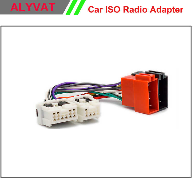 Nissan Murano Radio Wiring - Wiring Diagrams Page on