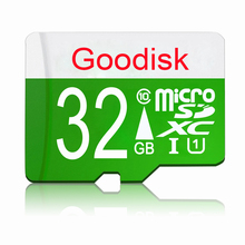 Micro SD Card 8GB/16GB/32GB/64GB Memory Card TF Trans Flash Card Mini SD Card Class10 Micro Carte SD Pen Drive Usb micro sd 128g