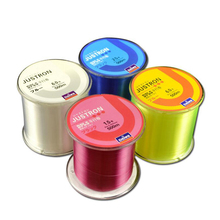 DAIWA 500m Fishing Line Nylon Strong Floating Line High Quality Japan Fishing Lines Fishing Tackle 4 Colors Without Box CX130401
