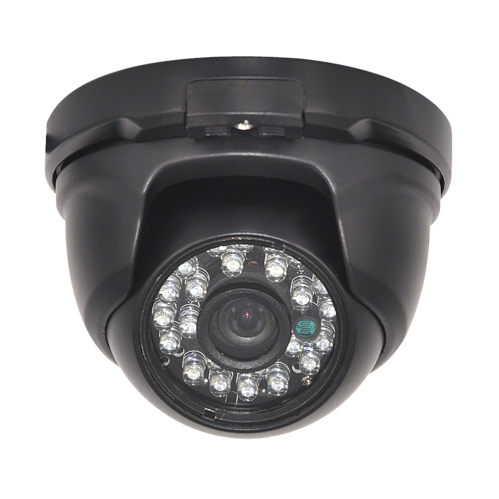 Tmezon AHD  1.3MP Day night infrared   1/3 IR CUT  2.8mm AHD CCTV Security Camera<br>