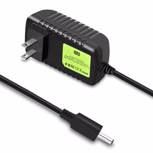 Itian Power adapter For Amazon Echo charger/Amazon Echo show/Amazon Fire TV (2nd Generation) Cable 6.8ft 21W Charge Power Supply(China)