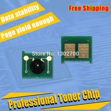 24PCS CRG 316 CRG316 716 toner cartridge chip For Canon LBP5050 LBP5050n LBP 5050 5050n color laser printer powder refill reset(China)