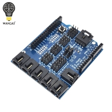 Smart Electronics for Arduino Sensor Shield V4.0 V4 Digital Analog Module Expansion Development Board