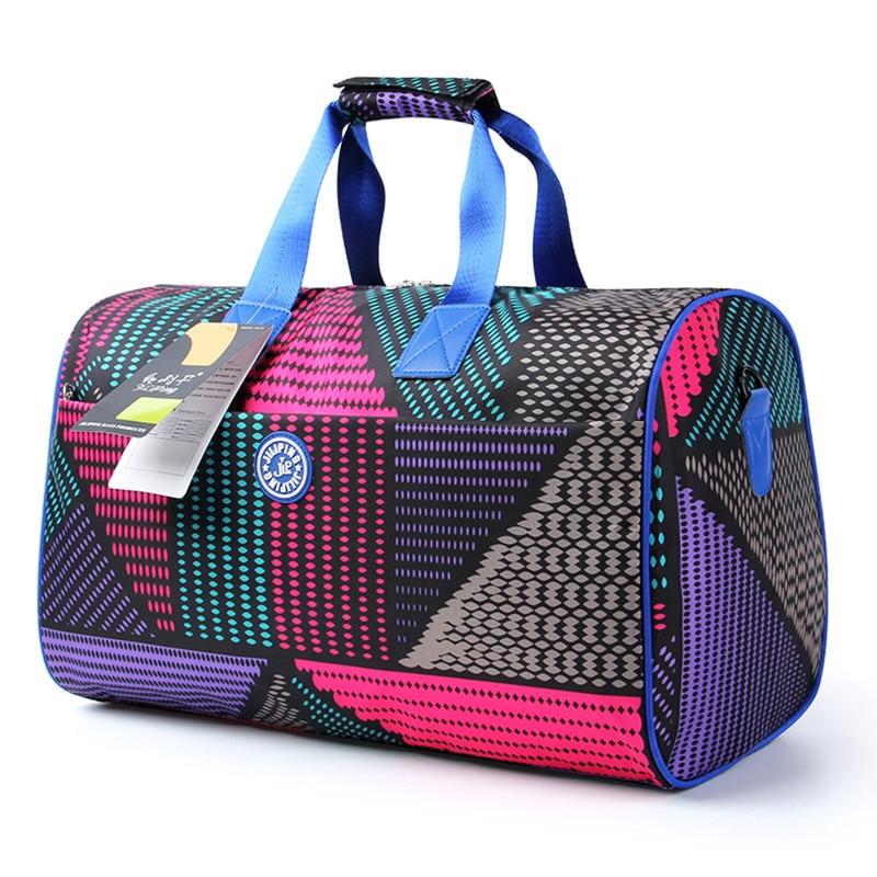 2018 Brand High Quality Nylon Waterproof Sport Bag...