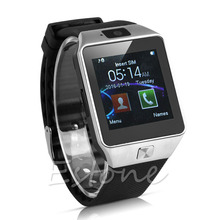 OOTDTY Apro Bluetooth 3.0 RAM 8GB Smart Watch Wrist Watch Waterproof for Android Phone(China)