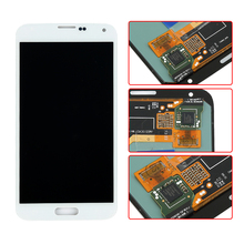 white black blue lcd display touch screen digitizer repair parts full assembly For Samsung Galaxy s3 SIII i9300