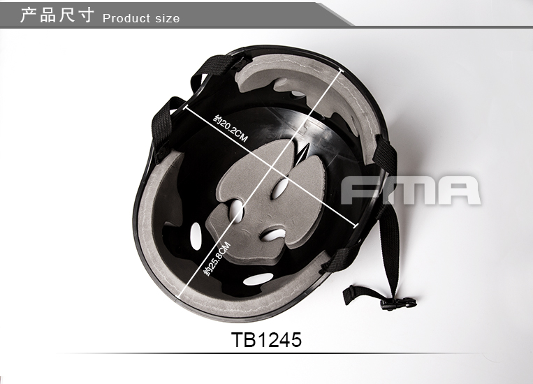 fma tb1245 19