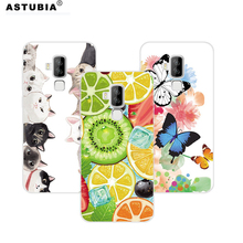 Buy ASTUBIA Homtom s8 Case Homtom s8 Cover Fashion Animal Flower owl Printed Soft Cover Case Homtom s8 Silicone Case for $2.59 in AliExpress store