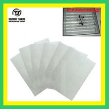 A4 Wholesale Transparency Film for screen printing 20sheets/package