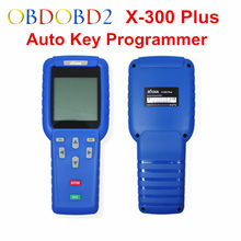 Newest Original XTOOL X-300 Plus Auto Key Programmer Xtool X300 Pro X300+ With Special Functions OBDII Engine Diagnostic Tool