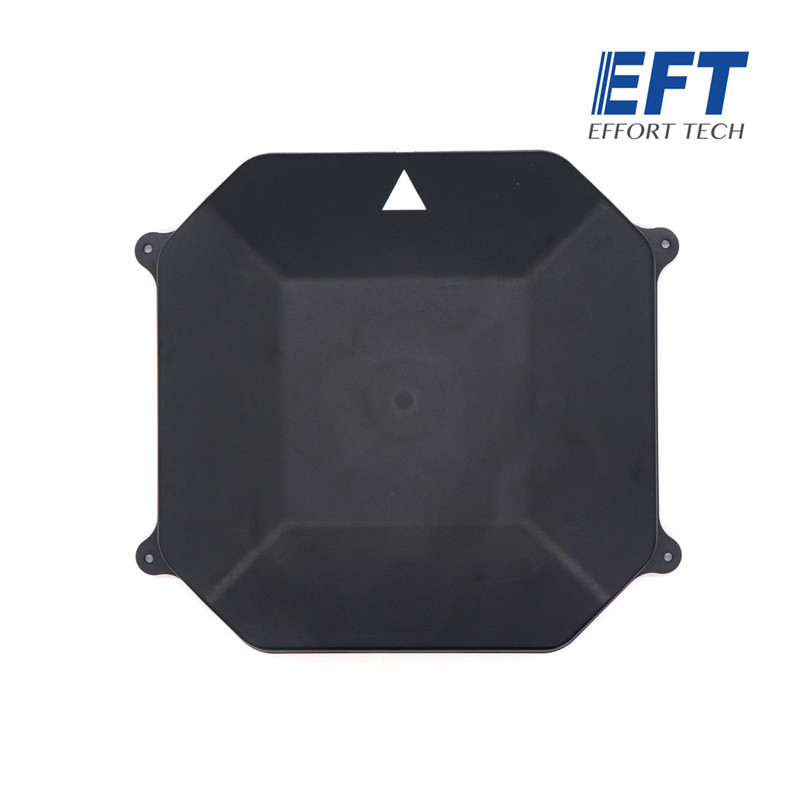 EFT agriculture drone ABS Cover shell quadcopter and hexacopter for DIY drone <br>