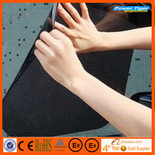 1 Pair Auto Supplies Accessories Sun-shading Stoopable Photophobism Pad Car Sun-shading Curtain Single Loaded Car Covers