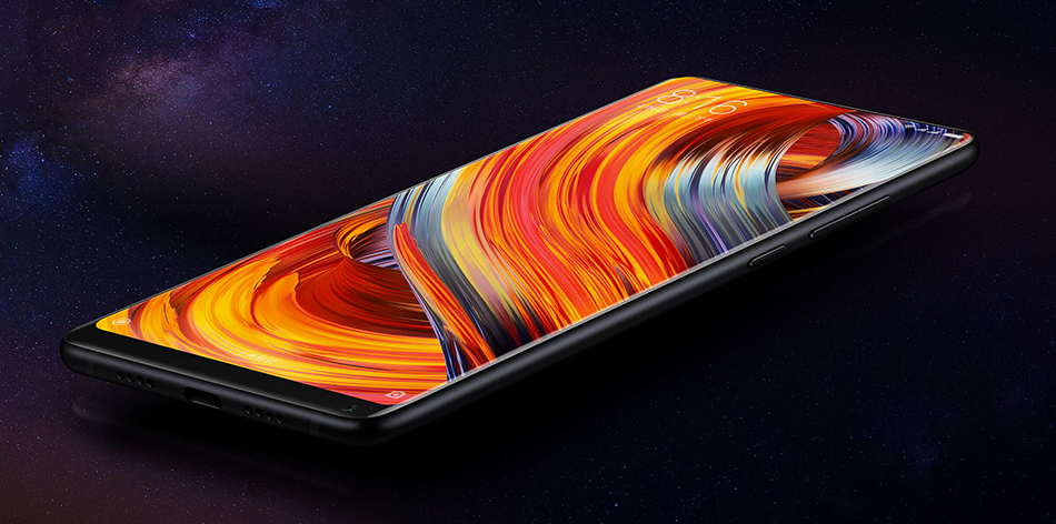 Xiaomi Mix 2 Mix2 8