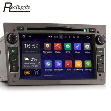 Rectangle DU7060 2 Din Car Video DVD Player 7 Inch Android Touch Screen Bluetooth 3G WiFi Audio Auto Car Radio for Opel