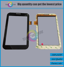 7'' inch TOPSUN_G7064(C0B)_A5 touch screen 100% New touch panel Tablet PC touch panel digitizer TOPSUN_G7064(COB)_A5