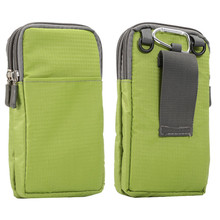 Outdoor Phone Pouch Wallet Belt Clip Bag for Samsung Galaxy A3 A5 A7 2016 J3 J5 J7 S5 S6 S7 edge Plus Grand Prime Case 6.0 inch