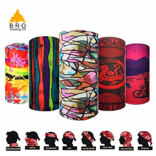 Buy #Low Price# HOT Men Women High Magic Scarf Random Colors Cycling Bandanas Bicycle Face Mask Snowboard Cap Magic Headband for $1.01 in AliExpress store