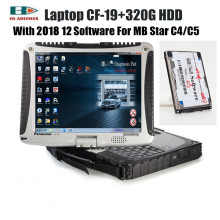 2019 03 4 Гб Toughbook Panasonic CF 19 CF19 ноутбук с DTS Monaco8 + Vediamo + DAS + EPC + HHT установлен в HDD для звезды MB C4/C5(China)