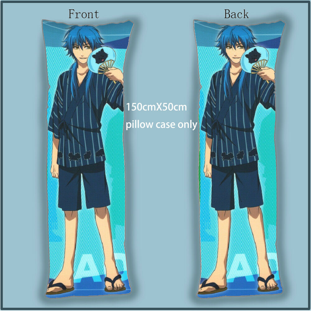 Anime  Dakimakura Body Pillow Case Cover Senran Kagura Shinovi Versus 150cm