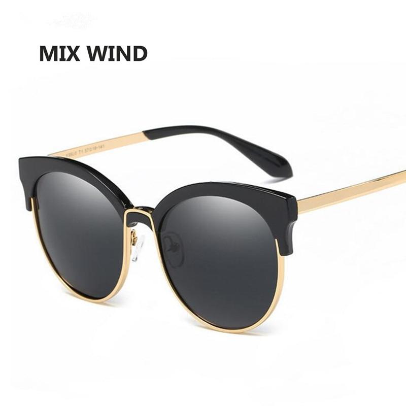 Mix wind Super Retro  Sunglasses Women Brand Designer Points Sun Glasses Oculos De Sol Feminino Woman Casual Gafas Sunglass<br><br>Aliexpress