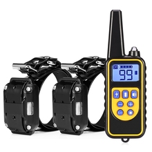 Dog-Training-Collar Remote-Control-Receiver Electric Waterproof Z30 Rechargeable