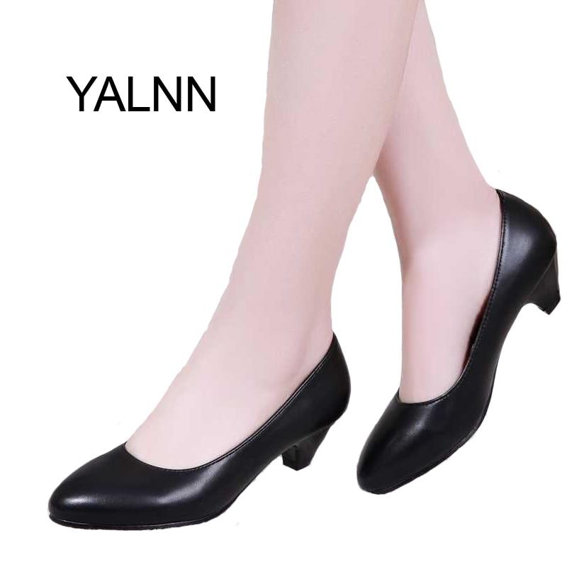 New Lolita Women Shoes High Heels Pump Escarpins Wedge Heels Women Heels Leather Shoes Pumps<br><br>Aliexpress