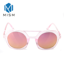 MISM New Arrival 2017 Women Colorful Fashion Sunglasses Outdoors Simple Style Sun Glasses Female Eyewear Oculos De Sol Gafas