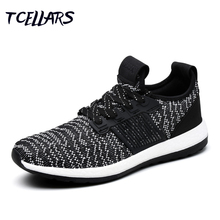 2016 Newest running shoes authentic cheap sport shoes men outdoor jogging homme breathable jogging homme zapatillas hombre