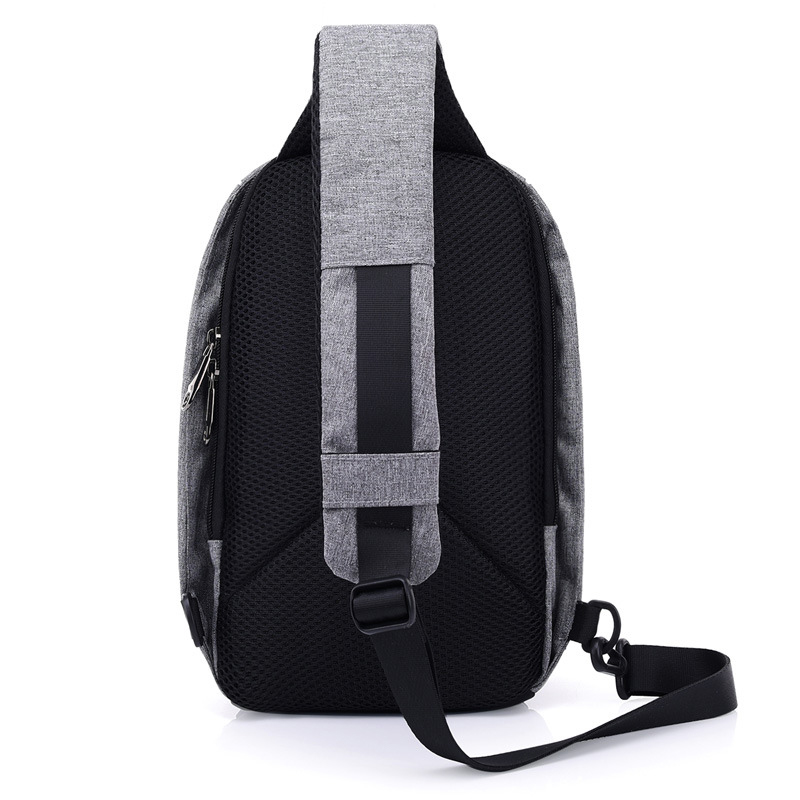 Men Anti Theft Backpack USB Rechargeable Crossbody Women Bags Boys Girls Single Shoulder Bag Backpacks Sac A Dos Homme BP0205 (30)